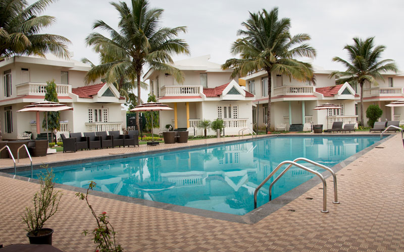 regenta resort goa