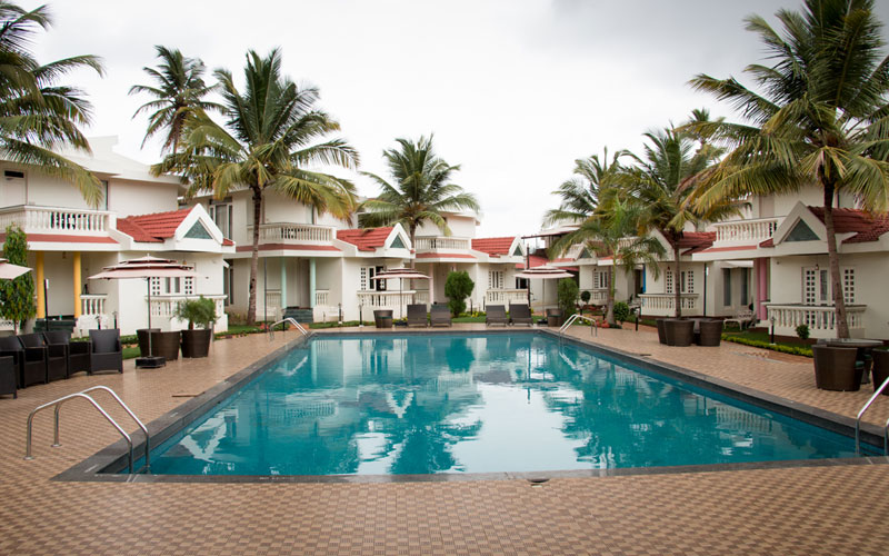 regenta resort goa varca beach